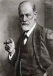 Freud with cigar