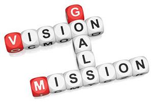 goals mission vision