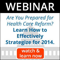 Are You Prepared for Health Care Reform